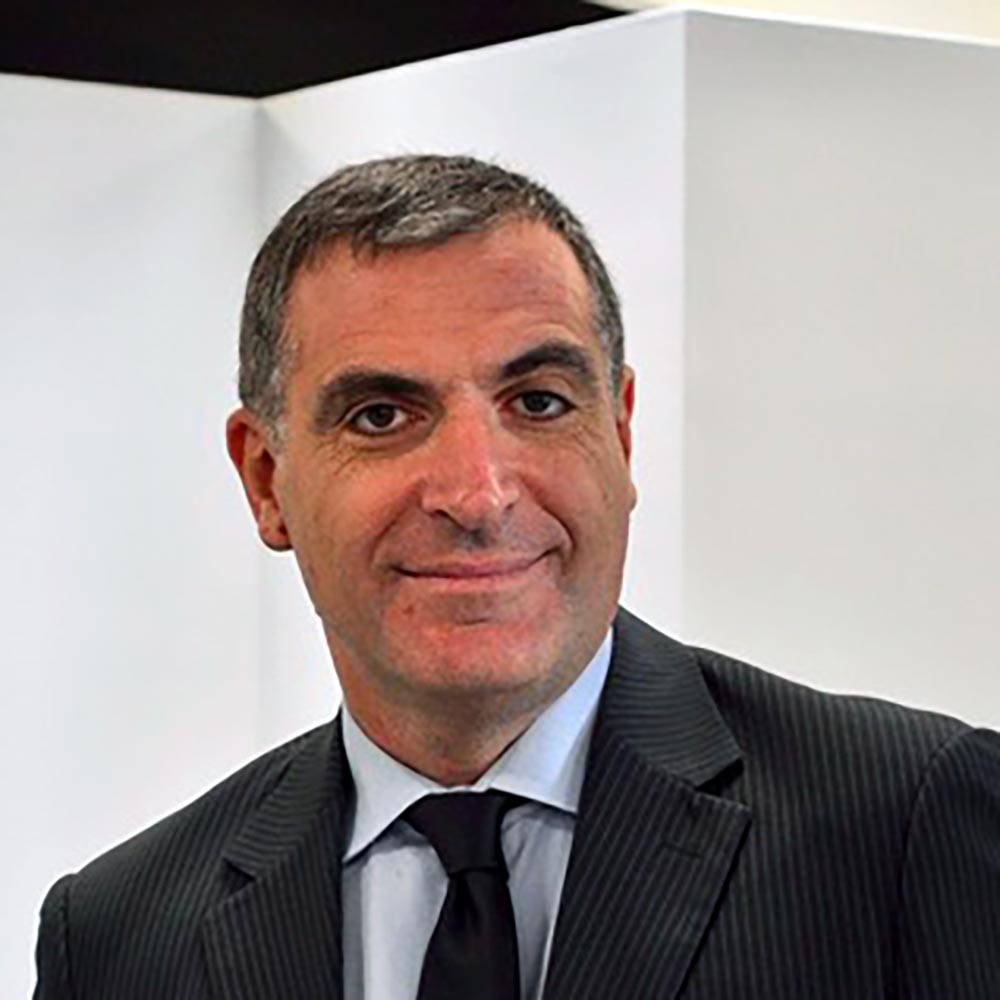 Marco Gesi