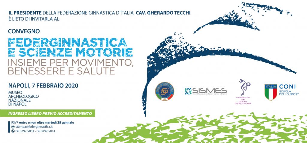 Scuola Dello Sport Del Coni Federginnastica E Scienze Motorie Insieme Per Movimento Benessere E Salute Unisport Italia