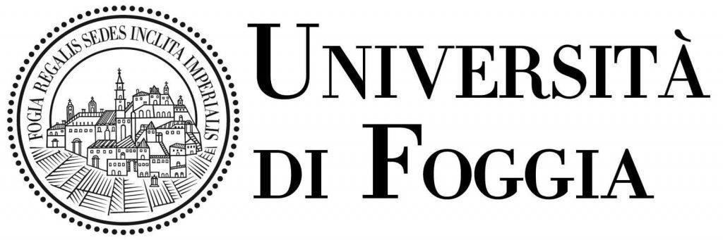 logo univeristà di Foggia